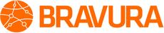 Bravura logo