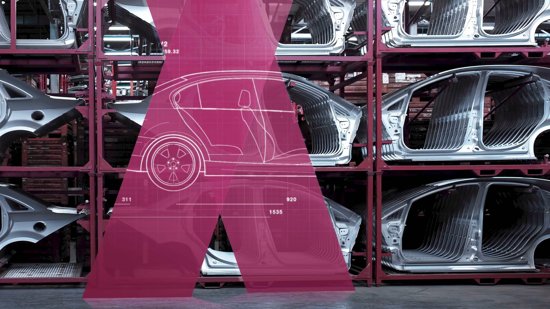 ZDF WISO Cars Frame