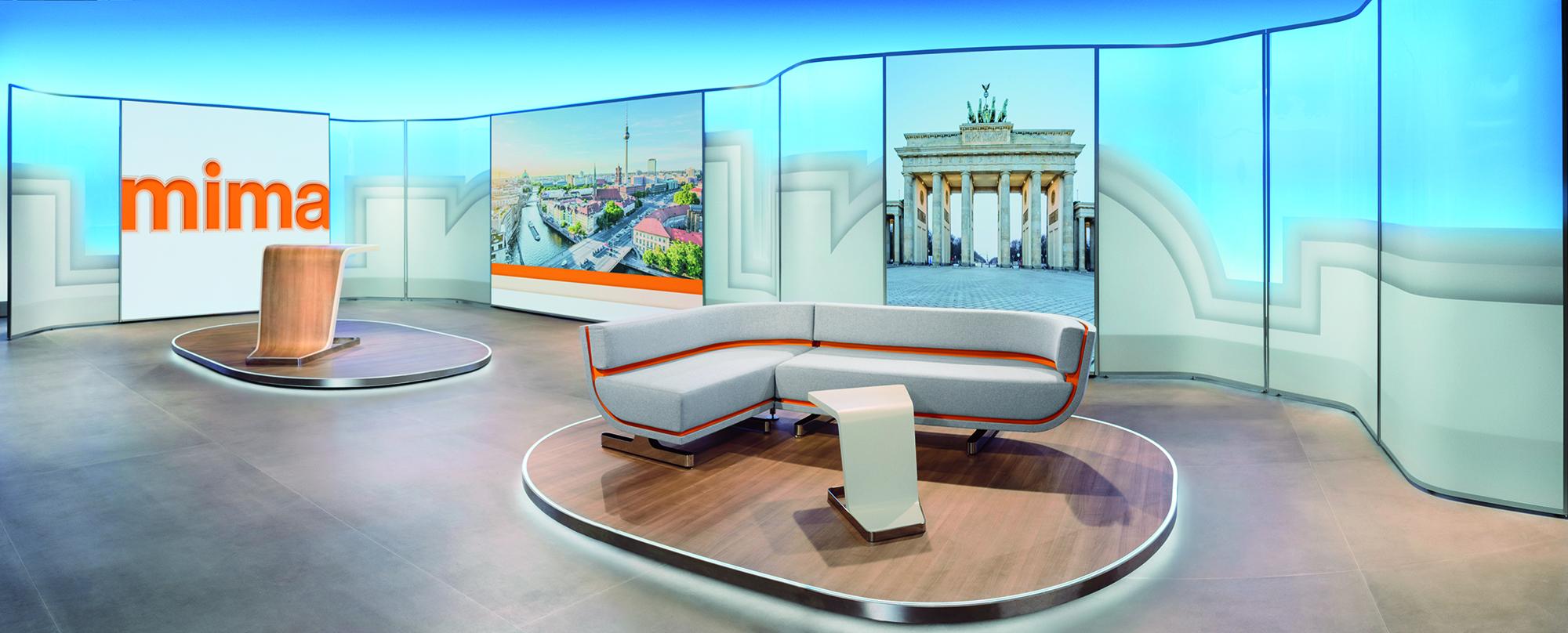 ZDF mima Studio
