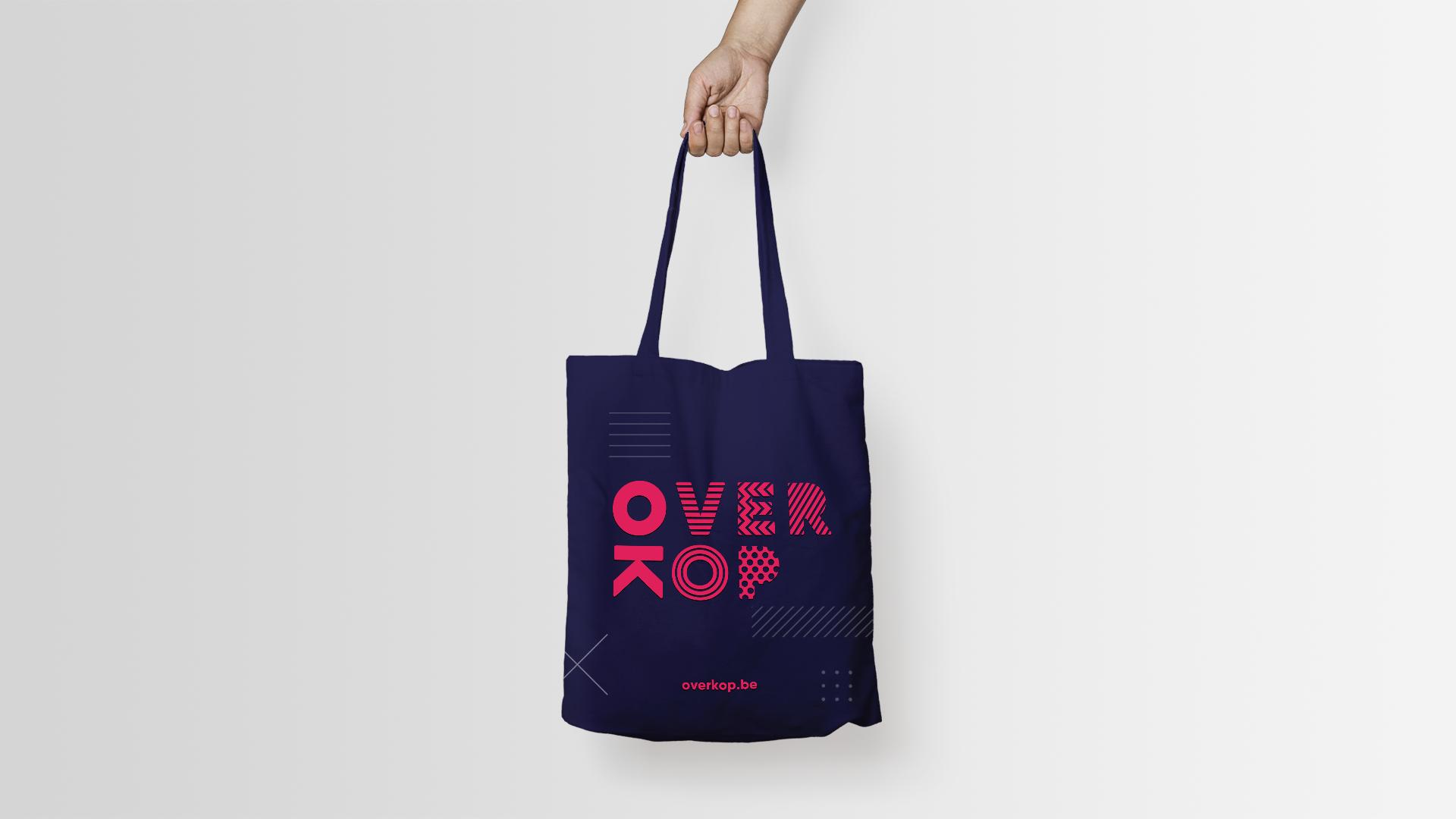 OverKop Bag