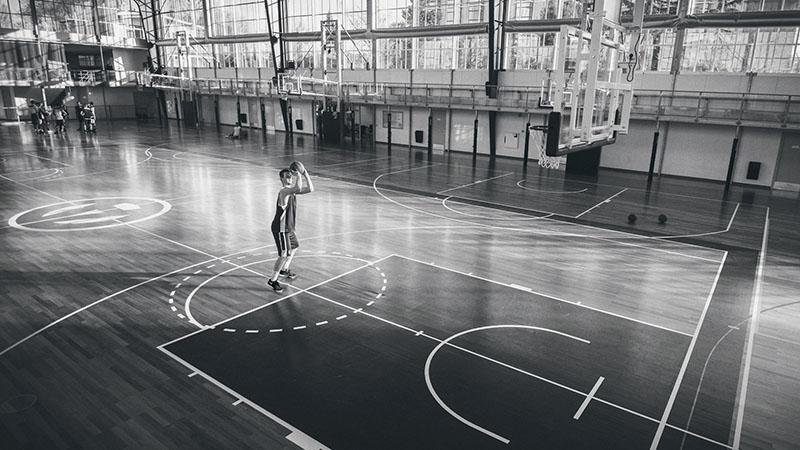 Ziggo Sport Basketball