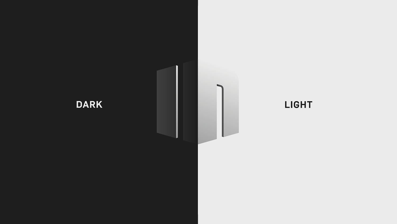 Insight Dark and Light