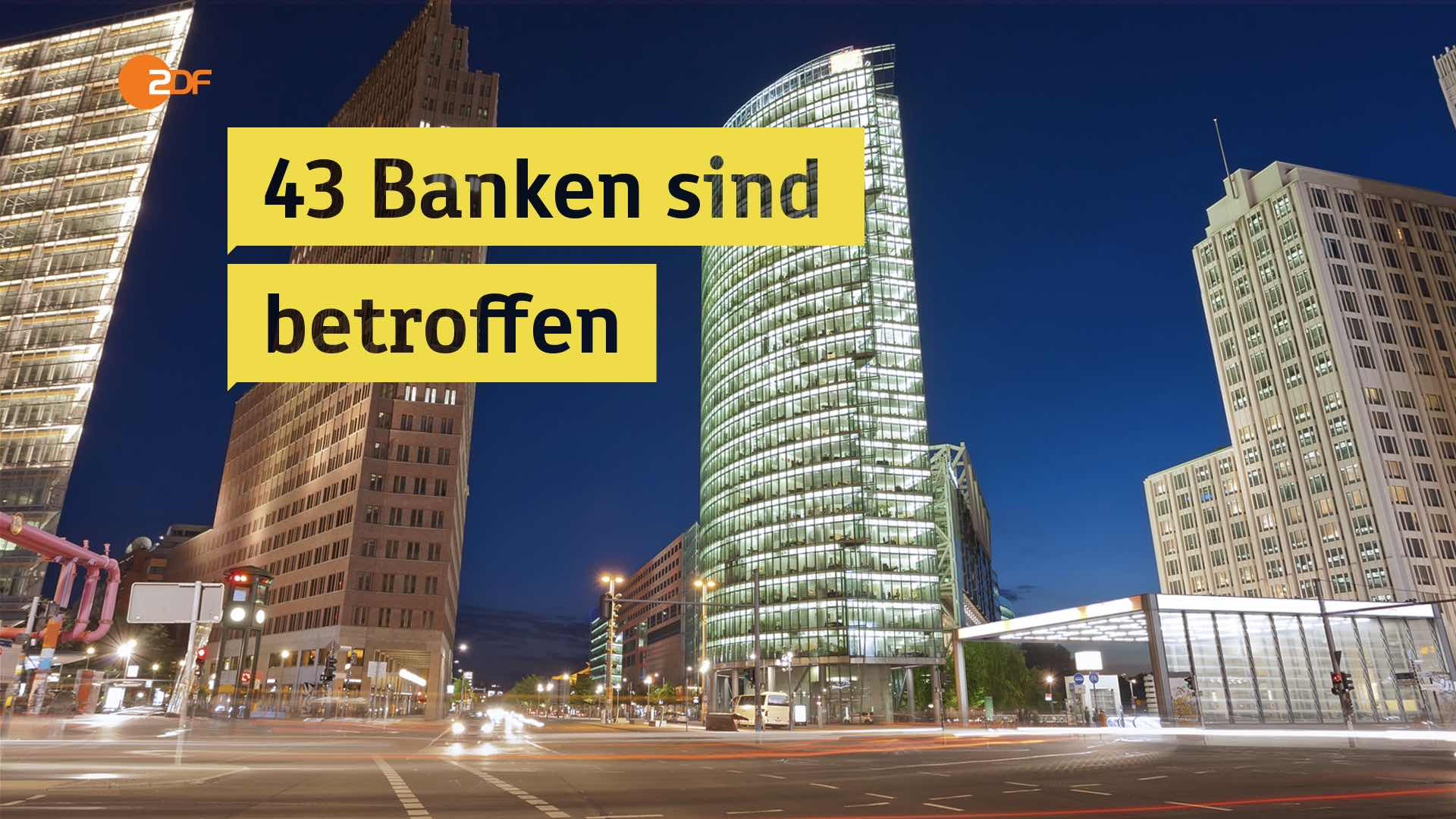 ZDF heute+ Title