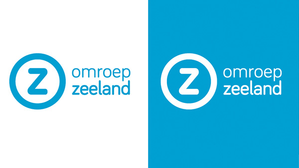 Omroep Zeeland Logo