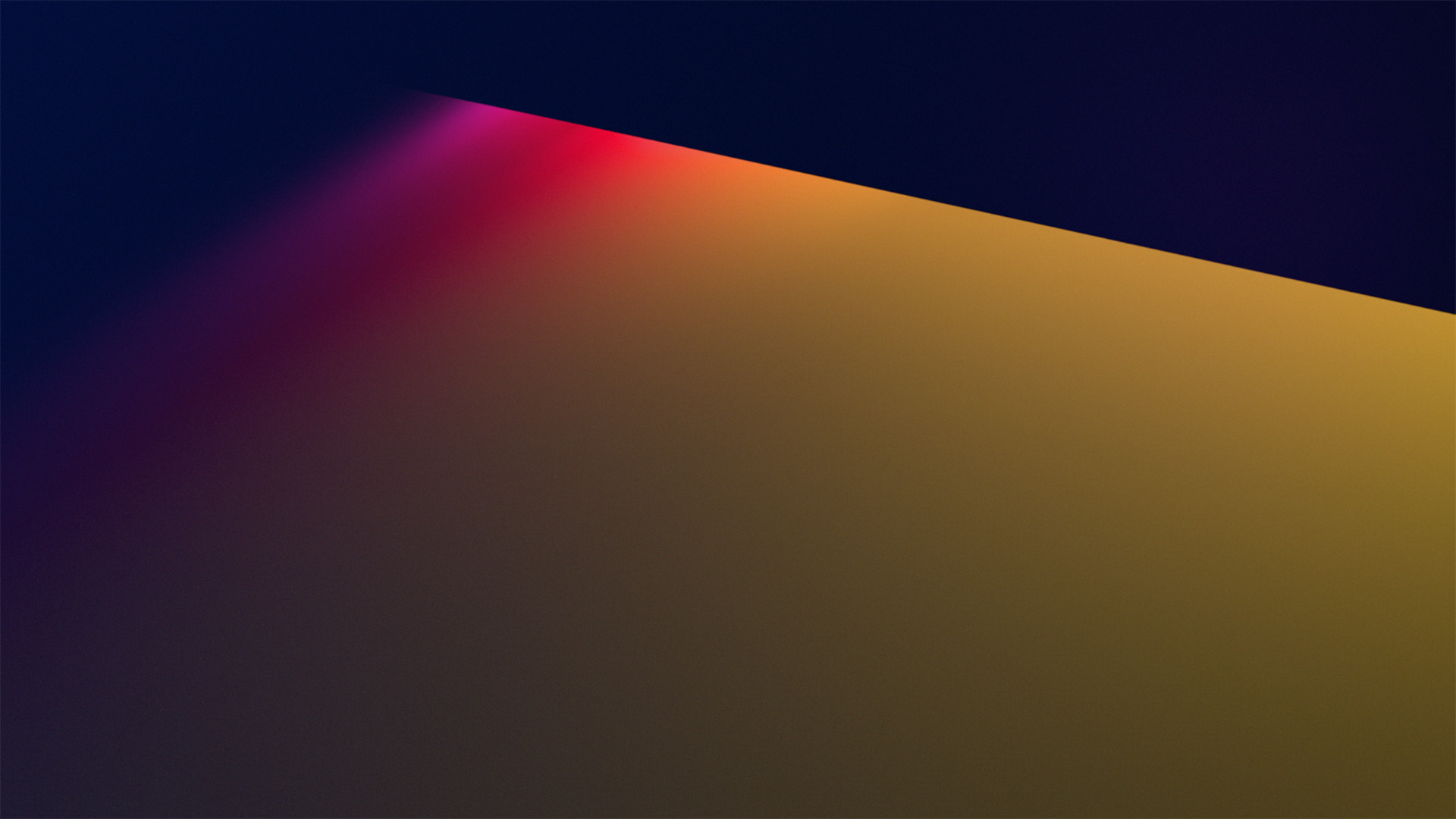 Nelonen colourful light animation motion graphic design