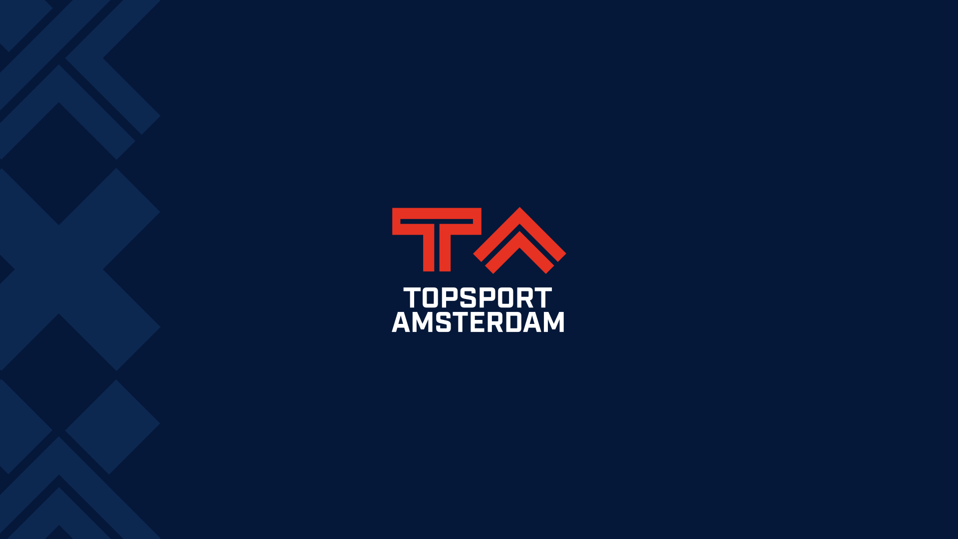 Topsport Amsterdam Logo