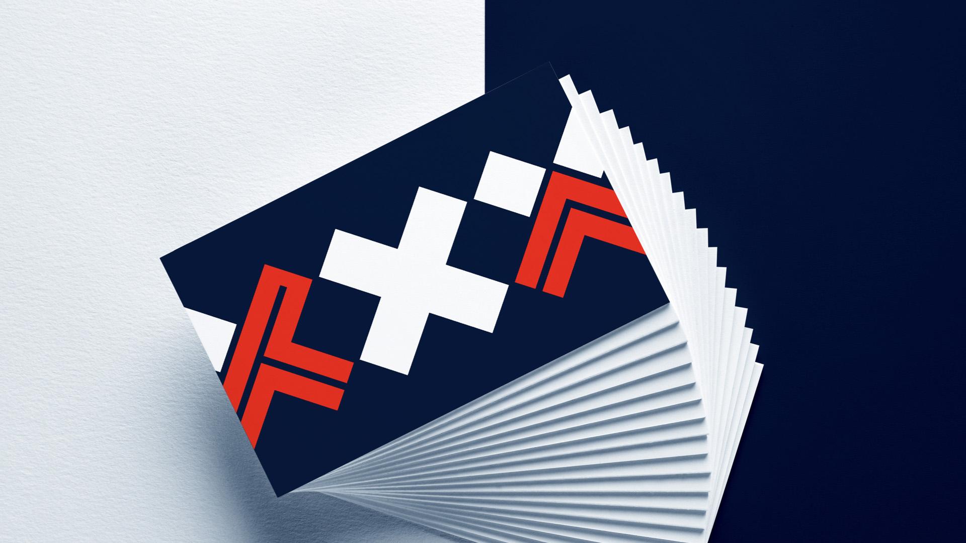 Topsport Amsterdam Business Card