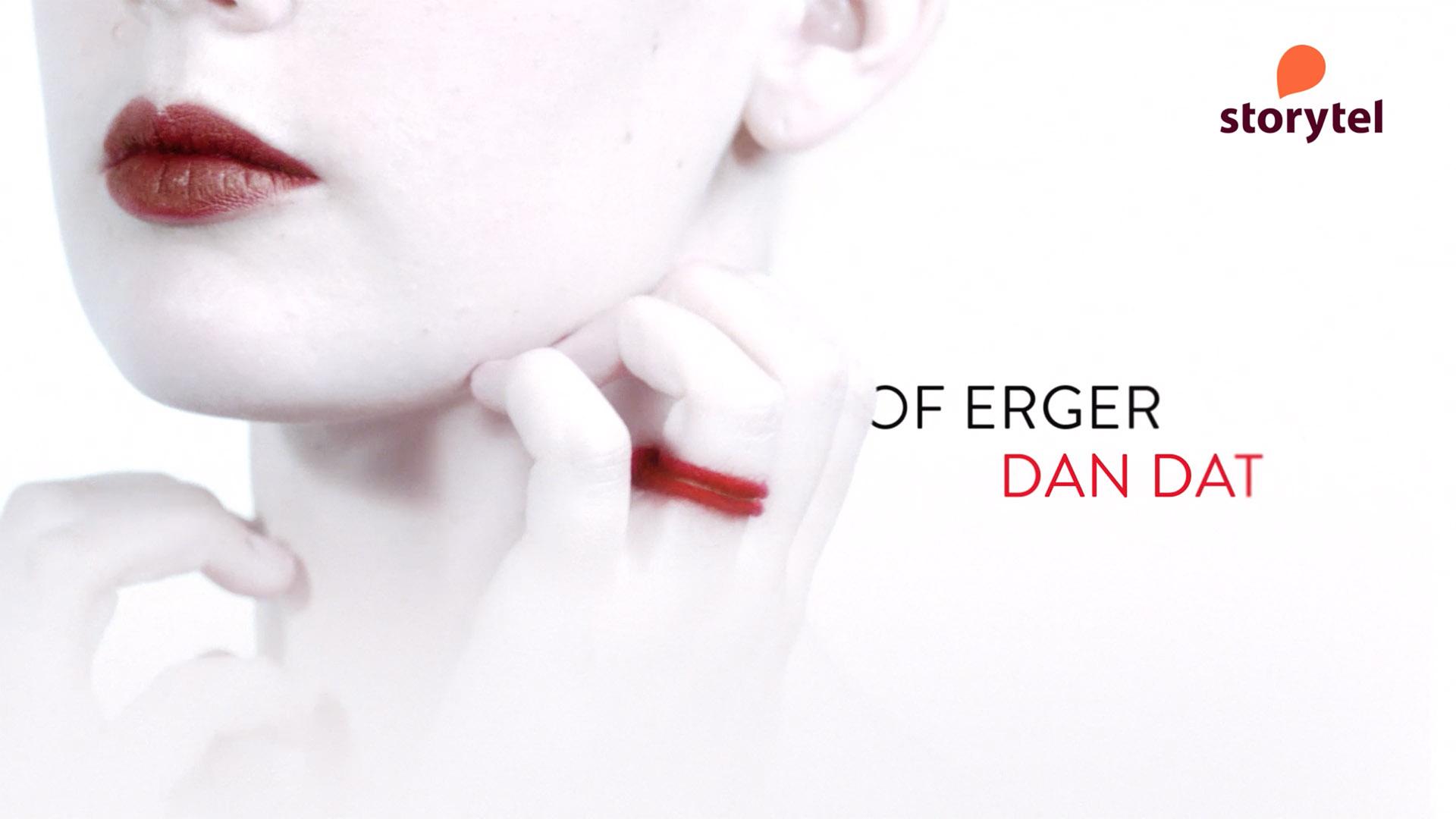 Storytel Karin Slaughter Frame