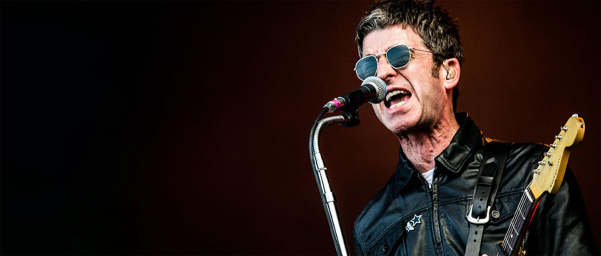 Willy Radio Noel Gallagher