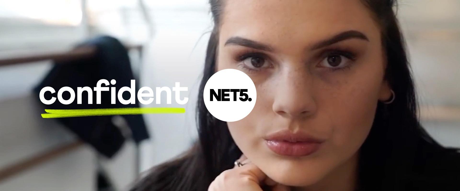 NET 5 Case Header