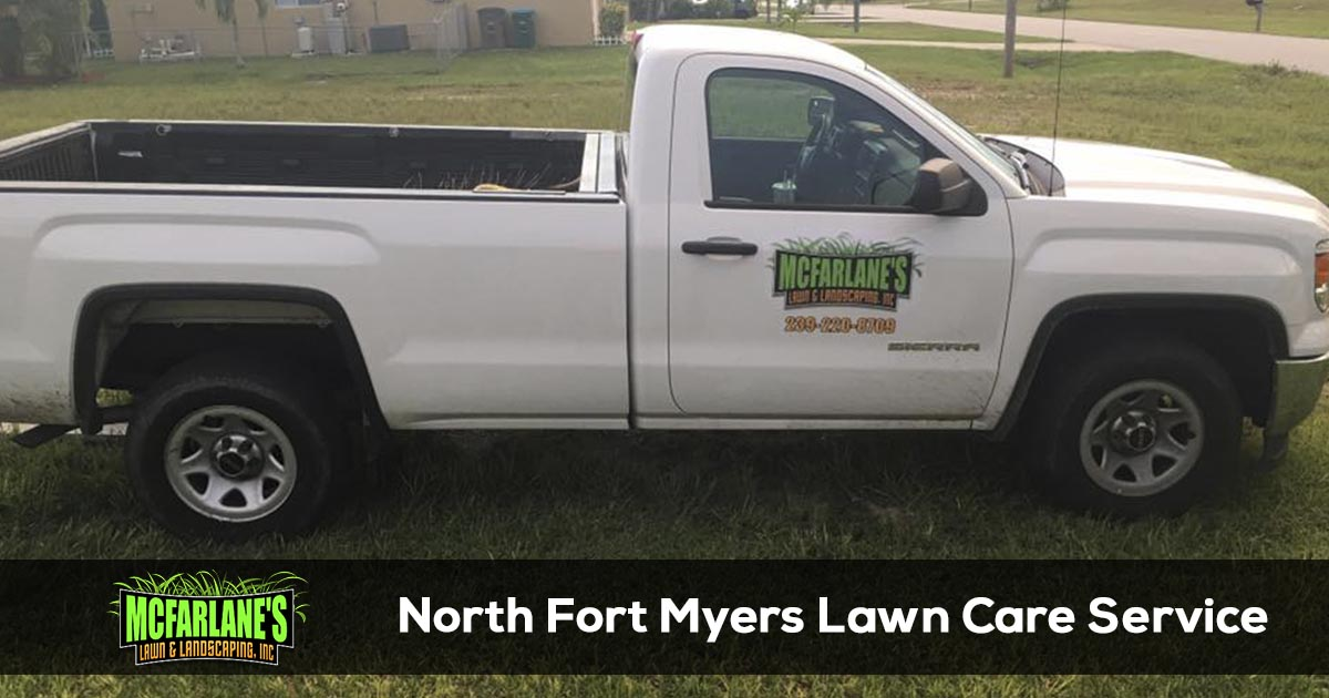 North Fort Myers Lawn Care Services