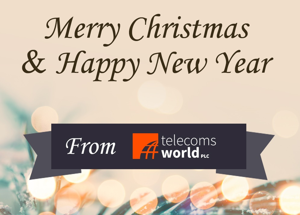 Christmas Opening Hours 2019 - Telecoms World Plc