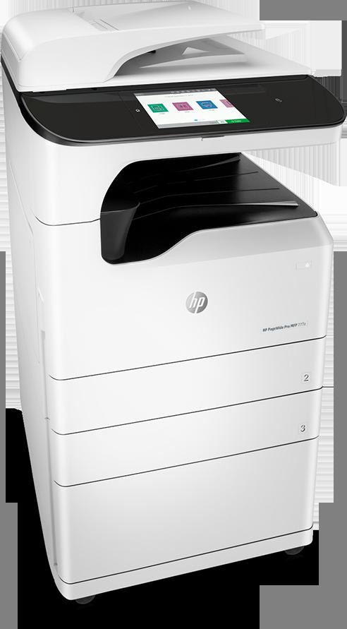 HP E7760Z