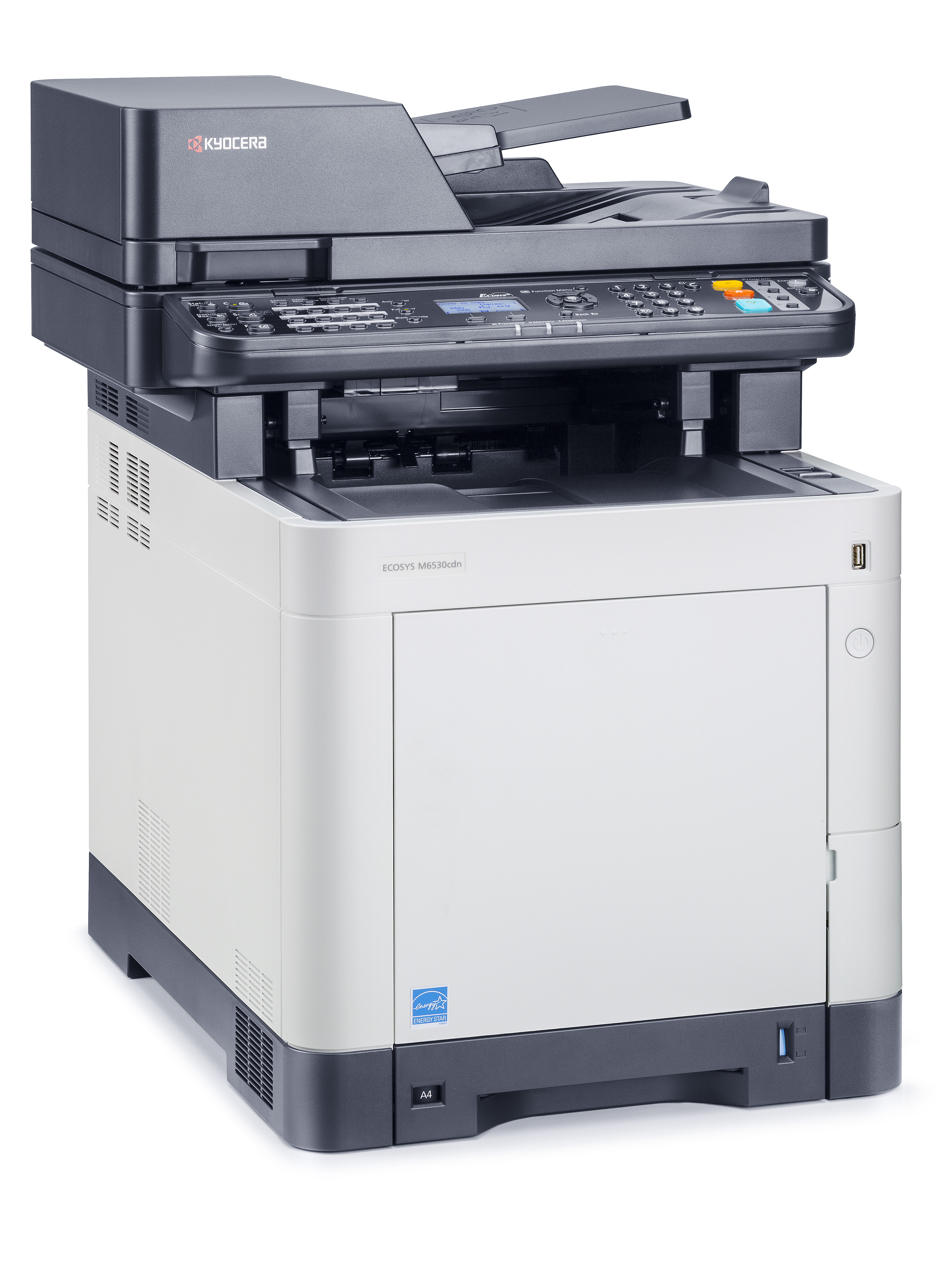 Kyocera Printers and Copiers | Copier World NZ