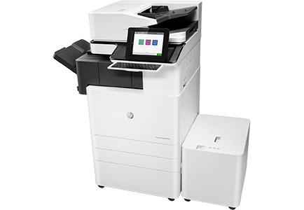 HP E87650