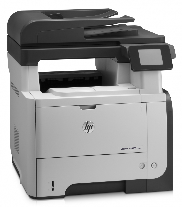 HP MFP M521DW
