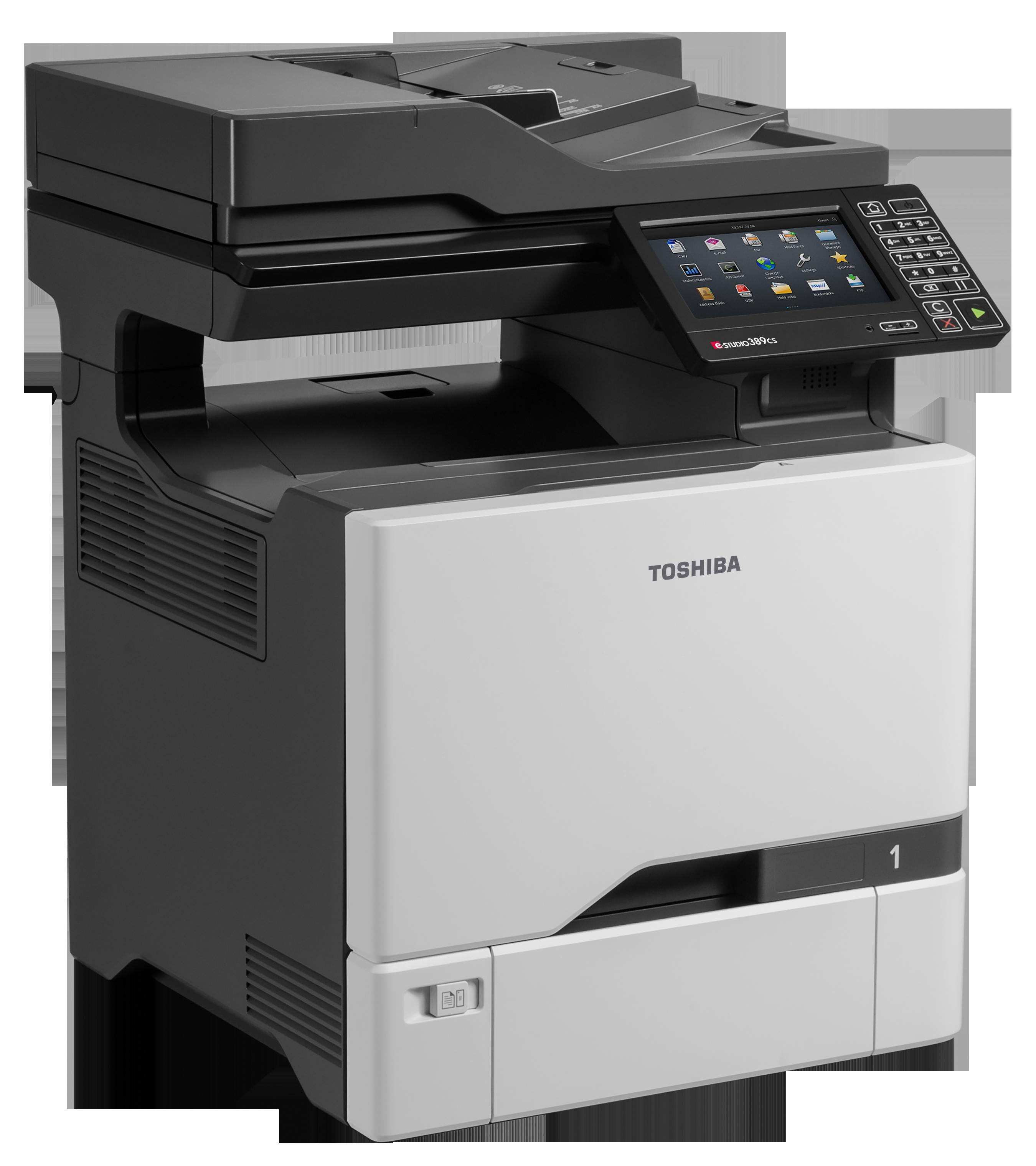 Toshiba es338CS