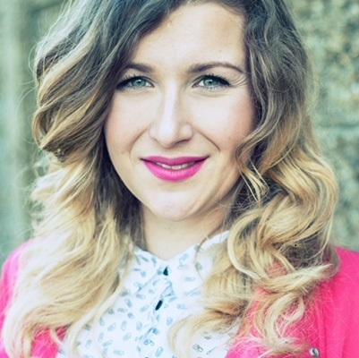 Agnieszka Kurzawa, COO of Innovation and Integration