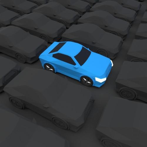 Fahrzeugbörse für Autohändler-Webseiten