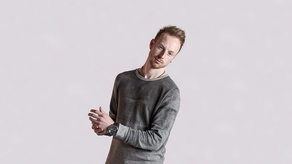 Wesley Vermeer