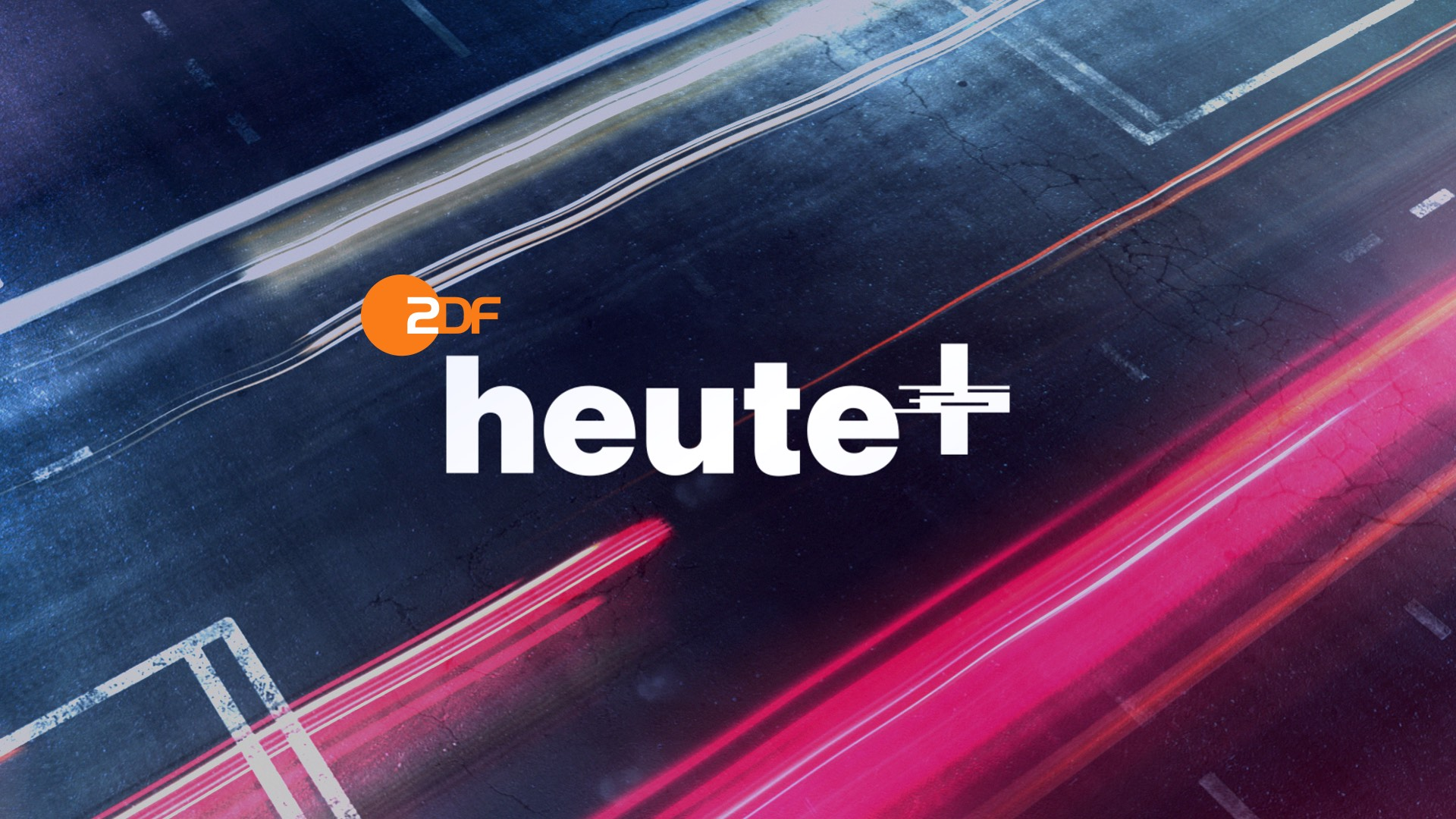 ZDF heute+