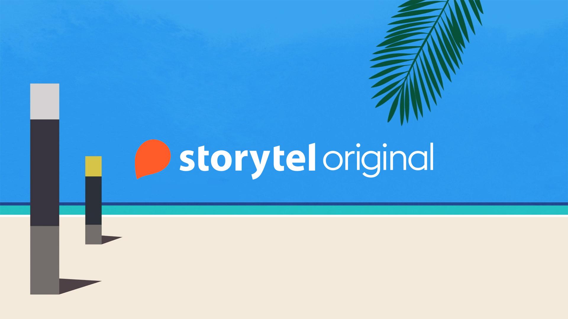 Storytel Original