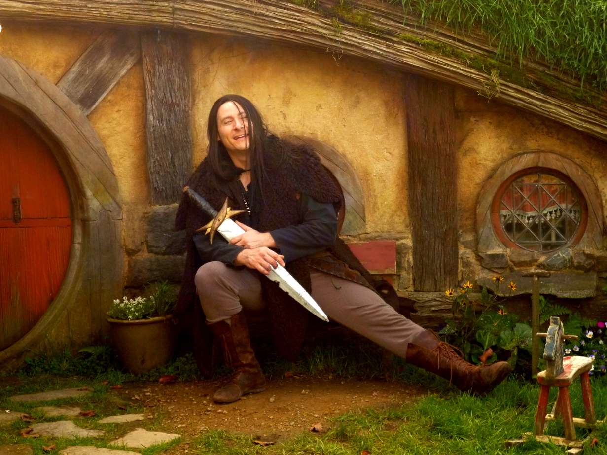 Best Hobbiton cosplay costume