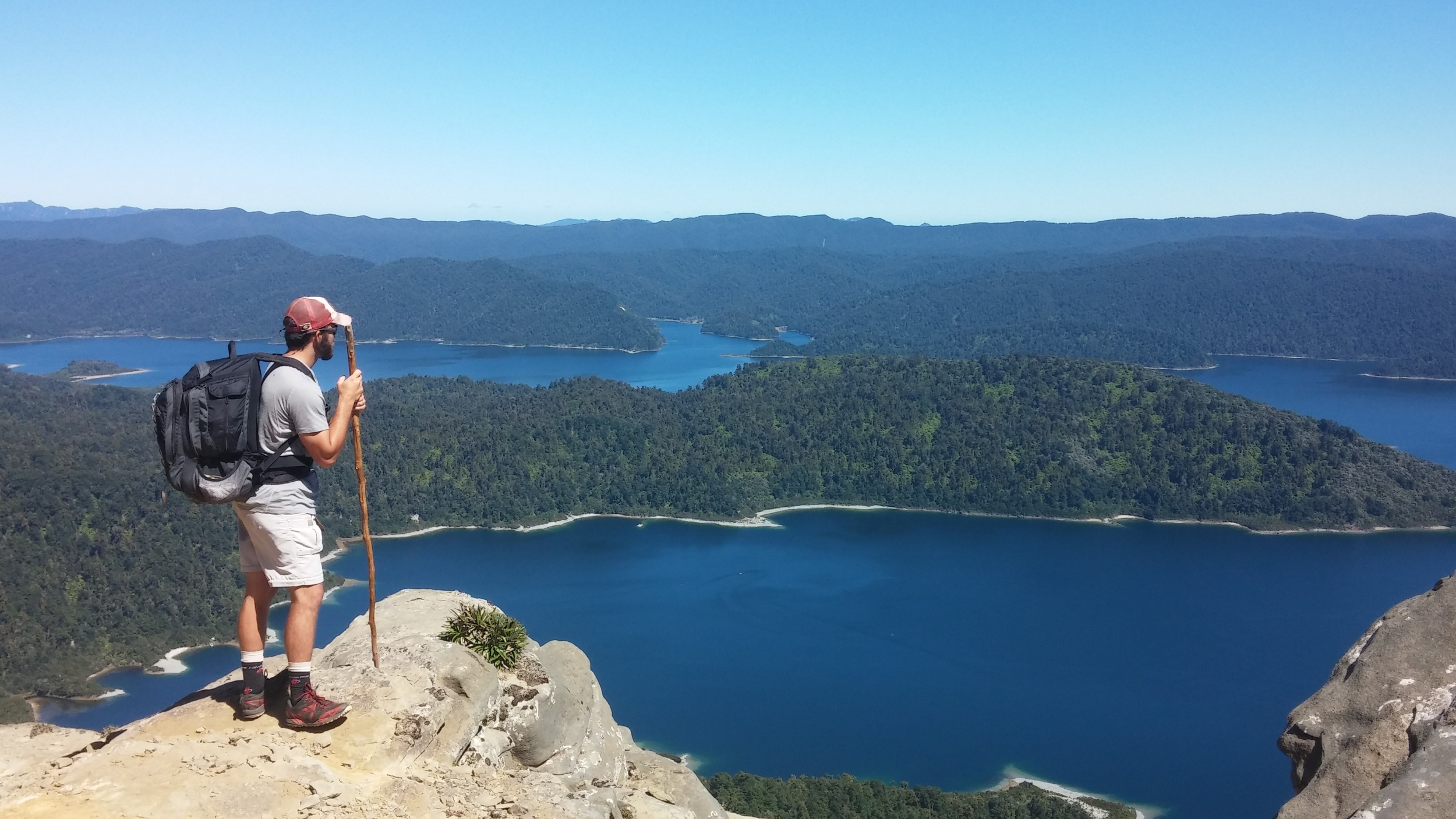 Lake Waikaremoana Guided Walk - Hobbiton Tours
