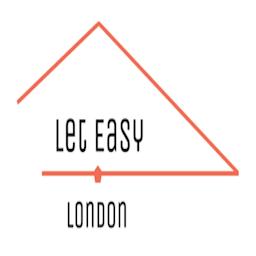 Let Easy Logo