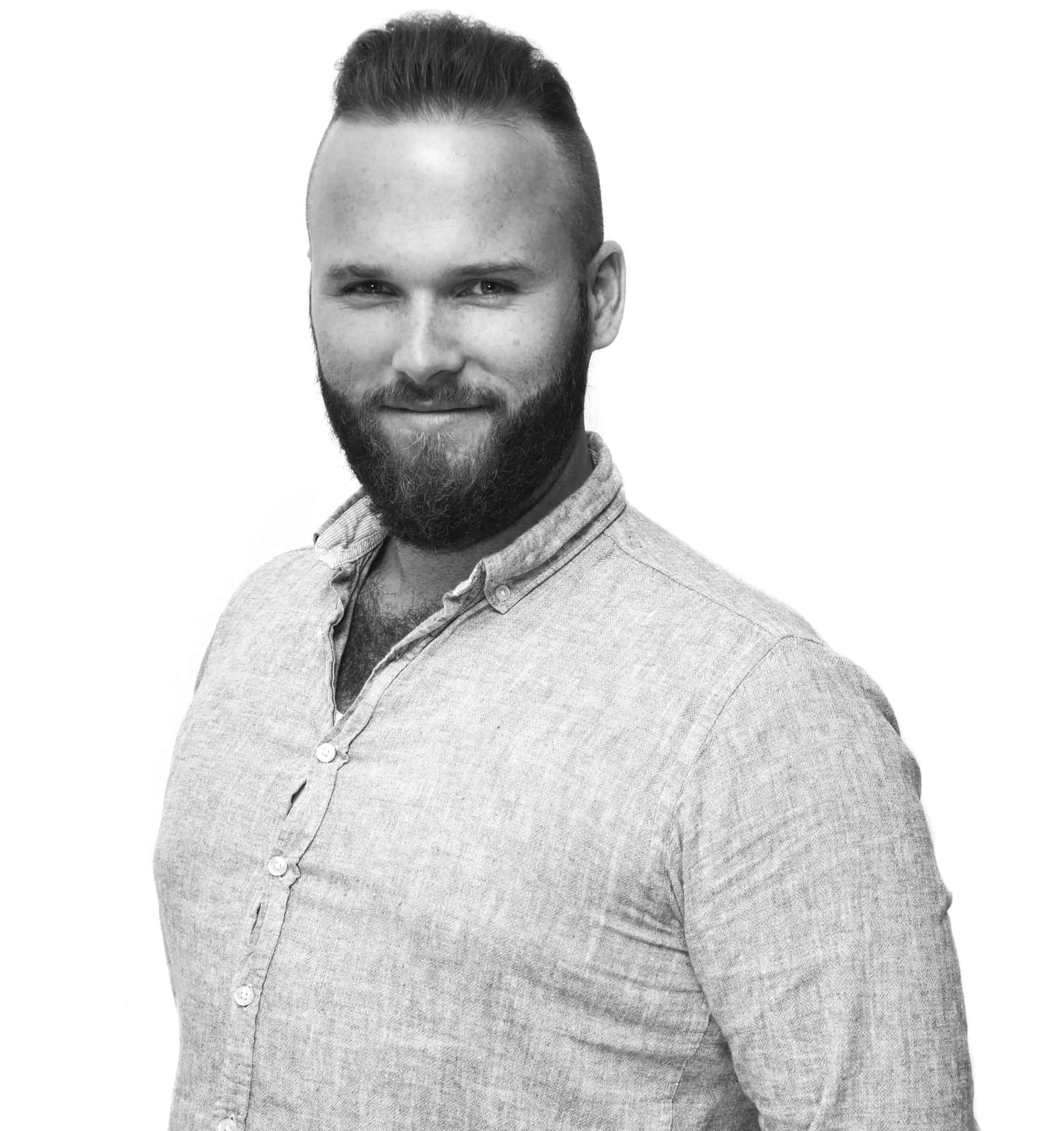 Marcus Nilsen Ulstad