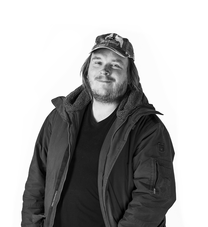 Sverre Bjarne Inndal