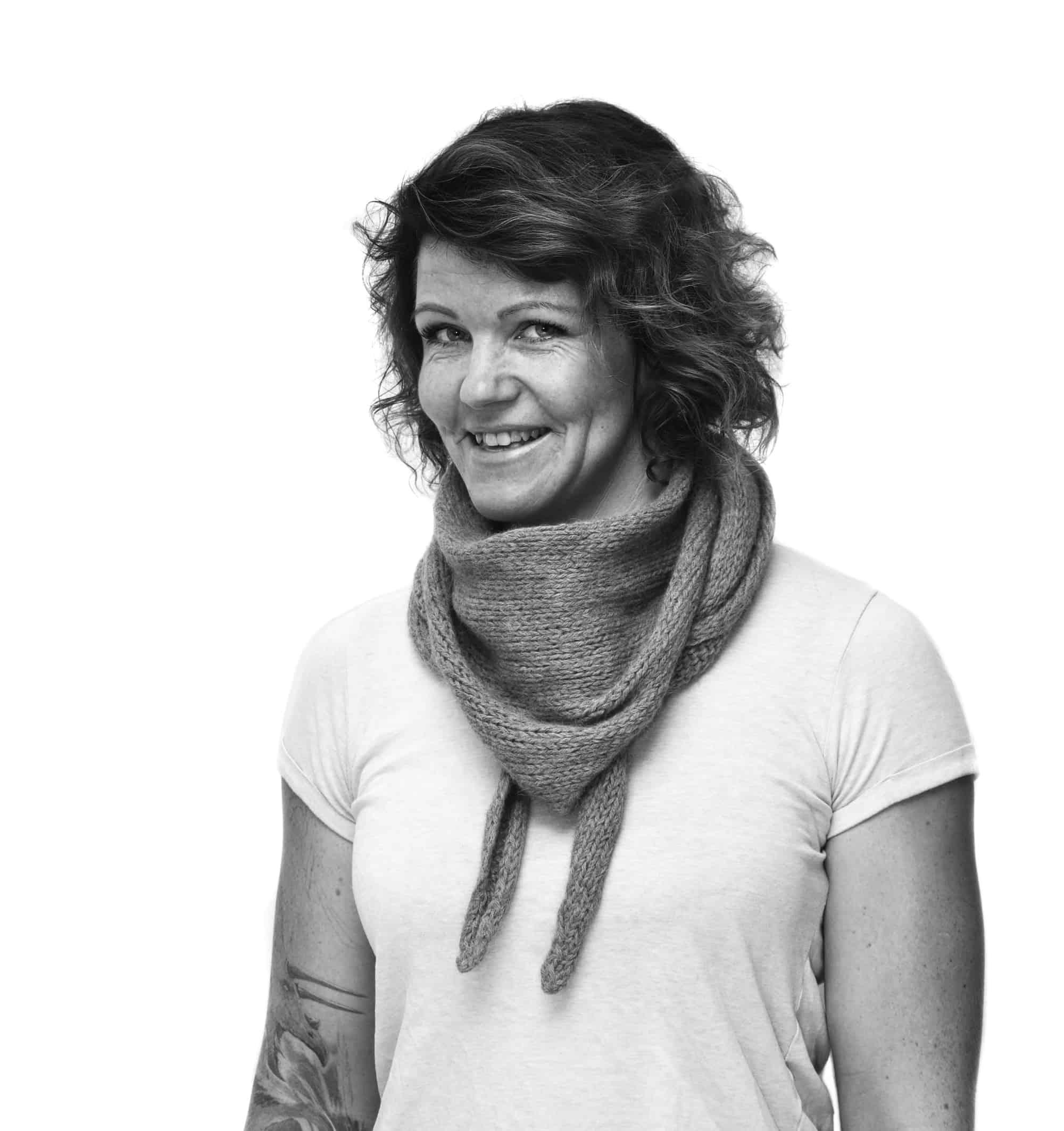Karina Andresen
