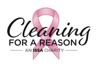 Pristine Cleaning is a partner of Cleaning for a reason charity