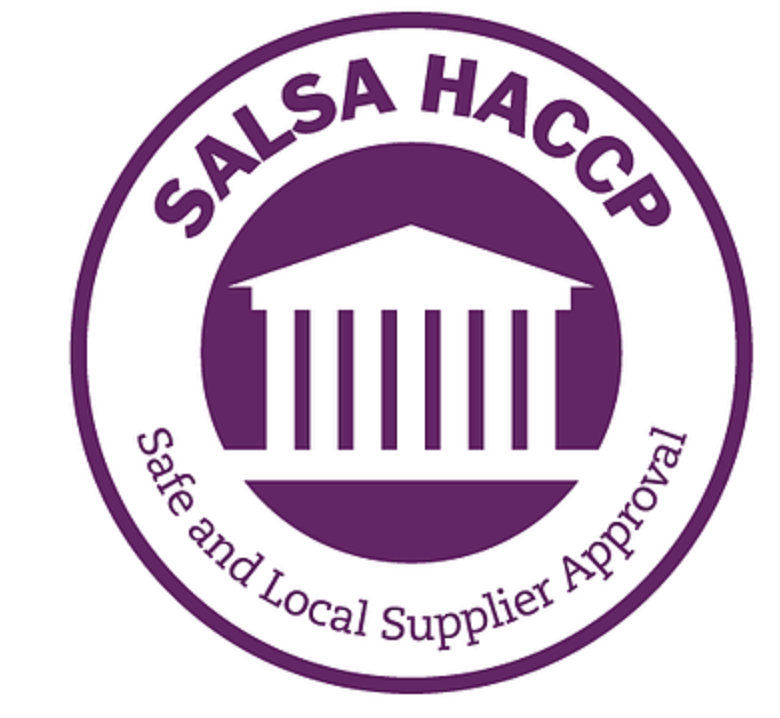 Photo of Salsa Logo