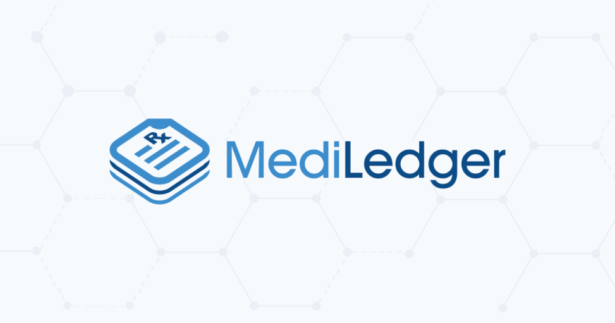The MediLedger Project
