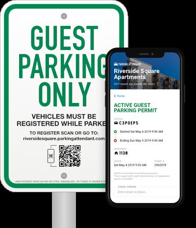 Condo & HOA Parking