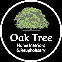 Oak Tree circular logo