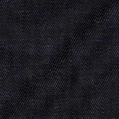 Neela Blu Gina Dark Blue 3D Denim Closeup Image