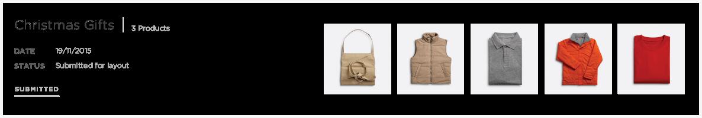 Creative Brands Element Design
