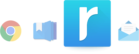 Reger Mobile App Icon