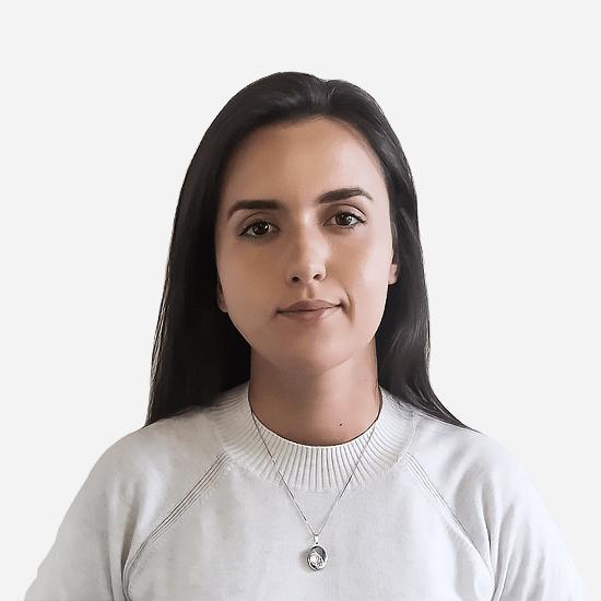 Isoflow Team Member Natalia