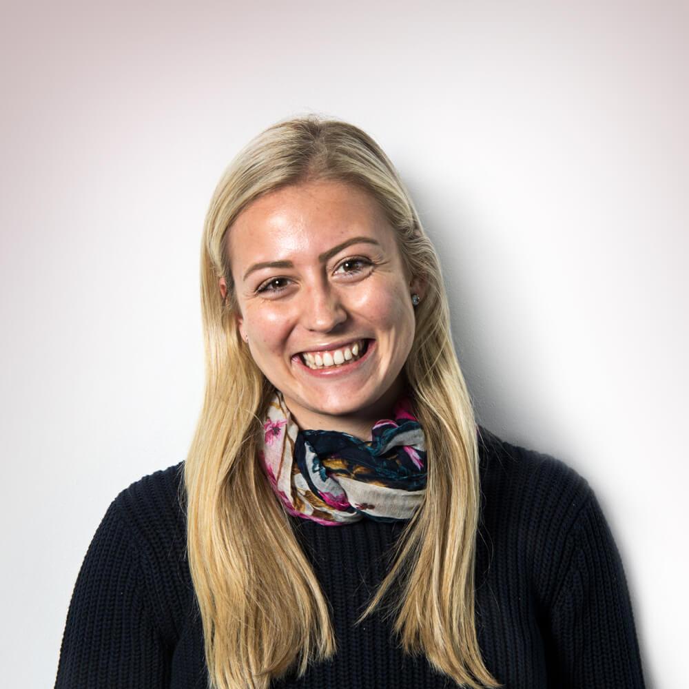 Isoflow Team Member Lieschen