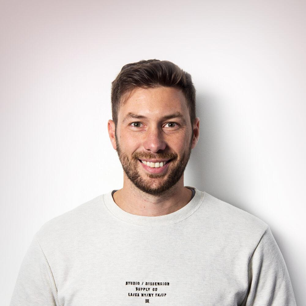 Isoflow Team Member Ryan