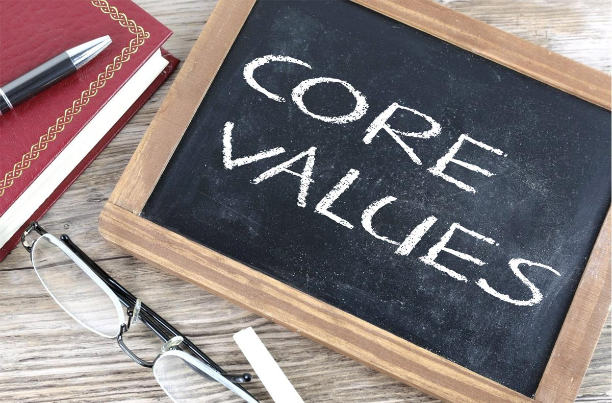4 Core Values that Lead to a Highly Successful Life