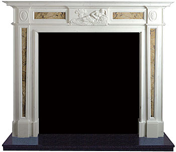 George III Mantel