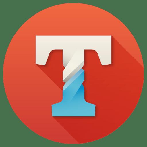 TransType icon