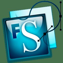 FontLab 7 Icon