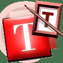 ikon aplikasi TypeTool