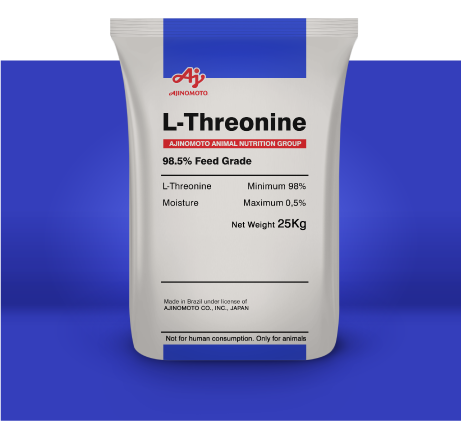 L-Treonina Ajinomoto Animal Nuttrition
