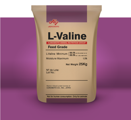 L-Valina Ajinomoto Animal Nuttrition